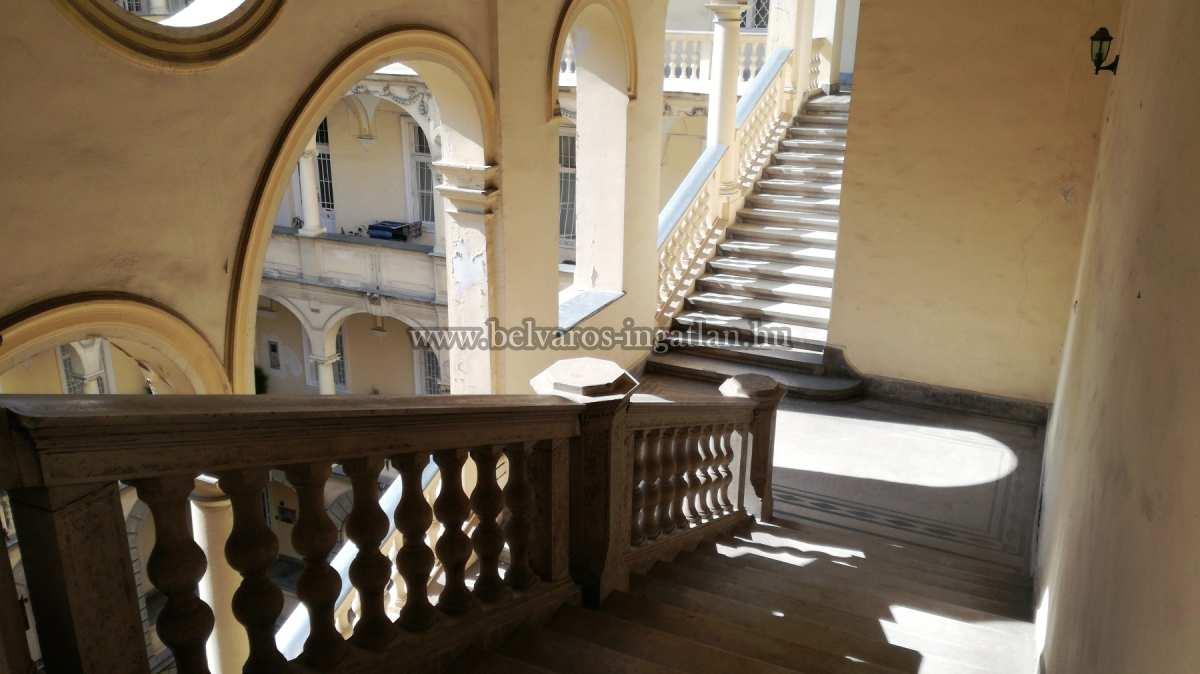 Budapest V. kerület ingatlanok